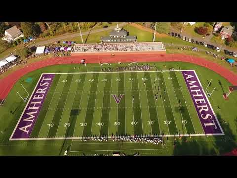 Amherst College Homecoming 2017