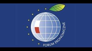Interview with Mikolaj Tauber, Senior Coordinator at Economic Forum Krynica, Poland
