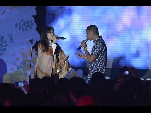 Isyana Sarasvati feat. Rayi Putra - Kau Adalah