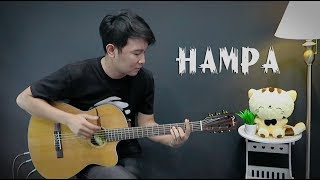 (Ari Lasso) Hampa - Nathan Fingerstyle | Guitar Cover MP3