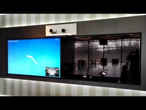 Cisco TelePresence SpeakerTrack 60 Video Conference