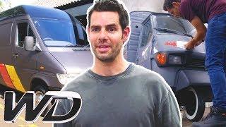 The Best Car Flips Of Season 1 | Wheeler Dealers: Dream Cars