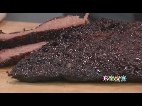 "Slap's BBQ introduces ""Texas Fatty"""