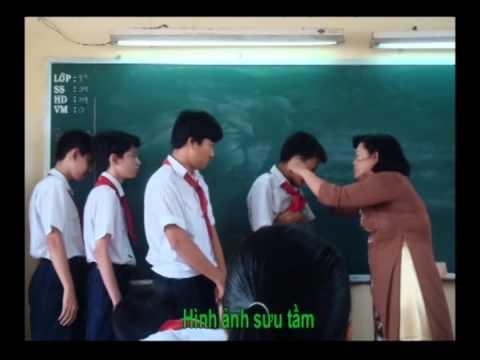 """Tuổi trẻ trường THPT Kim Anh xây dựng trường học """"an toàn, thân thiện và bình đẳng"""""""