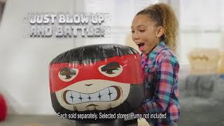 Wubble Rumblers - Smyths Toys
