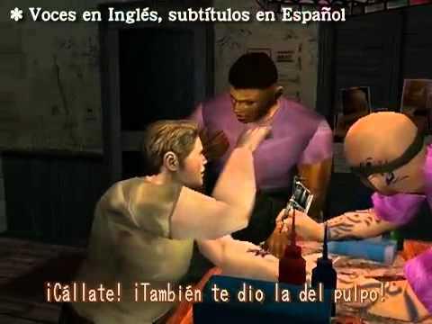 Shenmue (Dreamcast, 1999). Avance final de traducción a español
