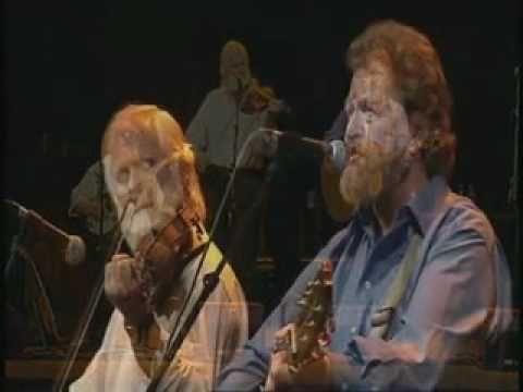 Carrickfergus (Jim McCann with the Dubliners).