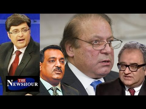 India's Response To 7 Terrorist Attempts - Should Pak Give Up Now?: The Newshour Debate (3rd Oct)