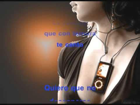 LA RADIO - DYANGO - KARAOKE - amar.wmv