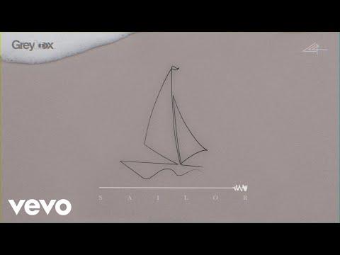 GAC (Gamaliél Audrey Cantika) - Sailor (Greybox Remix)