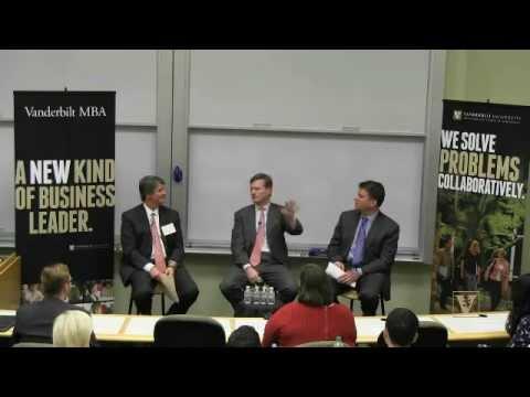 DSS Panel: Credit Suisse