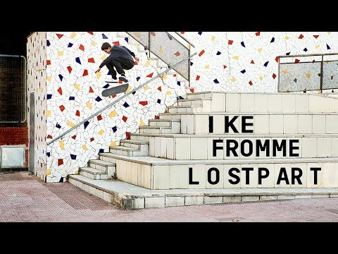 Ike Fromme | Pocket Lost Part