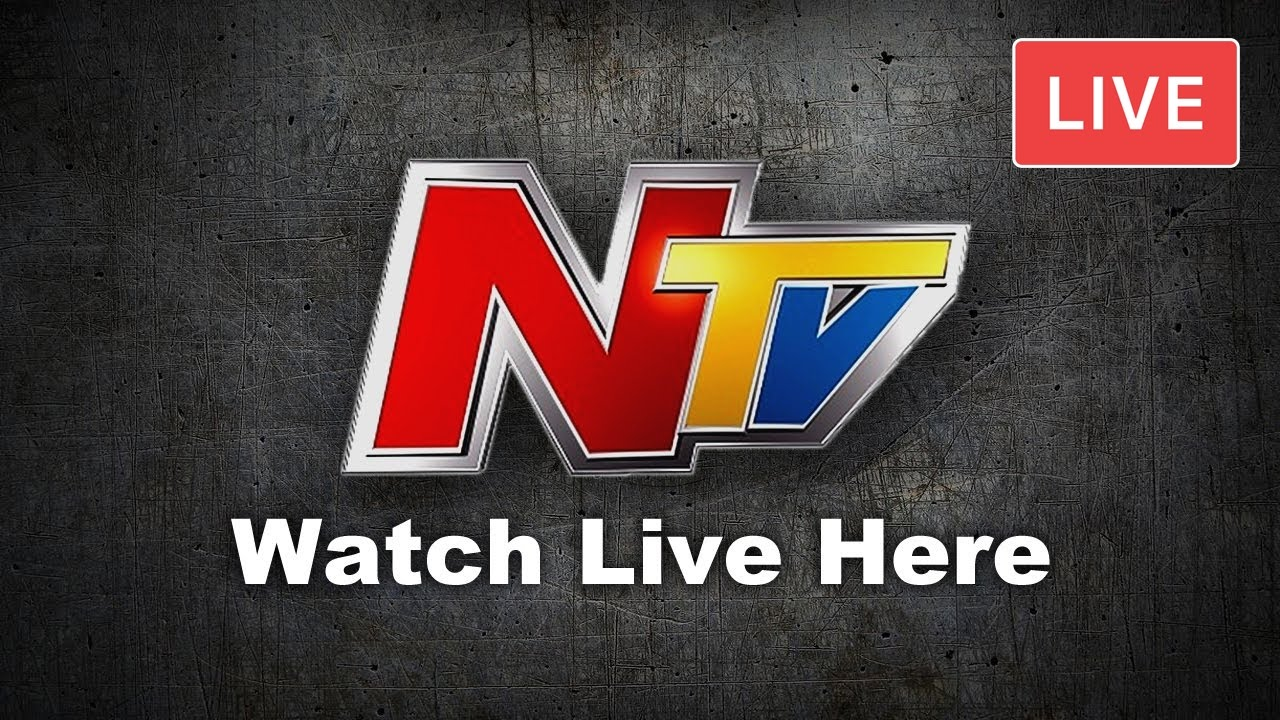 Ntv News Live  Ntv Live Streaming - Youtube-6307