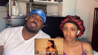 Ariana Grande's Shadiest/Diva Moments (Reaction)