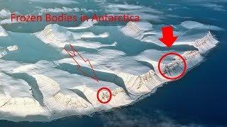 Flash Frozen Civilization found in Antarctica | Series Part 2