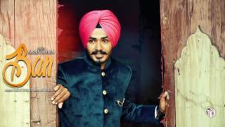 BAN Full Audio Song Harjas Dhillon New Punjabi Songs 2017