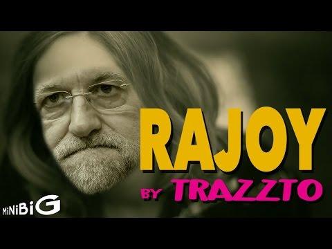 RAJOY by Trazzto - Parodia Hello de Adele