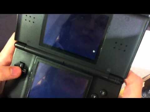 Pokemon Black English Demo