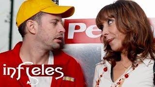 Repeat youtube video María Cristina Tocco en Estanque Lleno - Infieles - Chilevisión