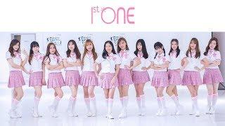 IZ*ONE (아이즈원) - 내꺼야 (PICK ME) Dance Cover by 1st ONE (Thailand)