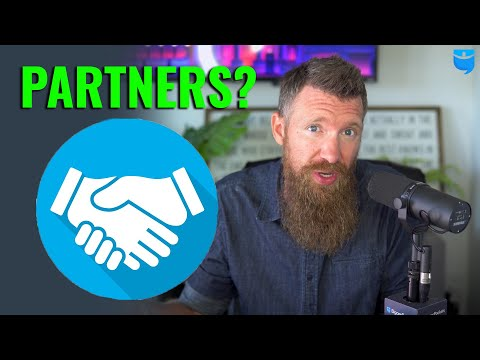 Structuring Real Estate Deals To Work With A Partner!