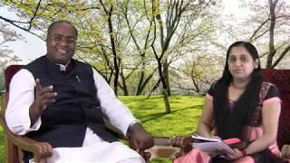 FACE TO FACE WITH Pr. BIJU VARGHESE | BAPTISM