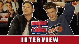 Bruder vor Luder - Interview  | Die Lochis