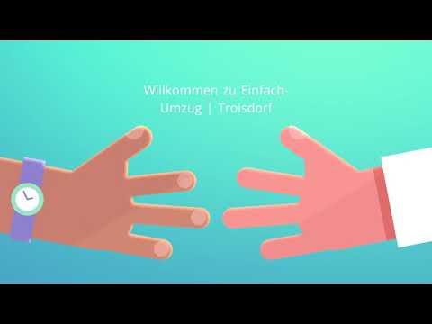 Einfach Umzugshelfer im Troisdorf | 0221 98886258