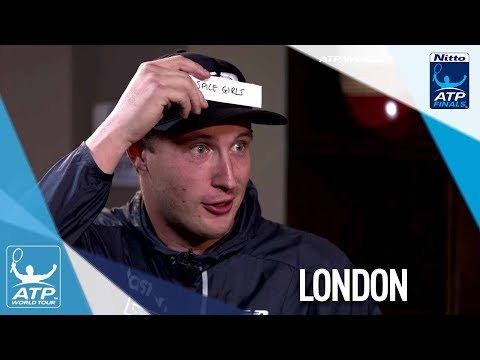 Do Kontinen Peers Know Their London Trivia? Nitto ATP Finals 2017