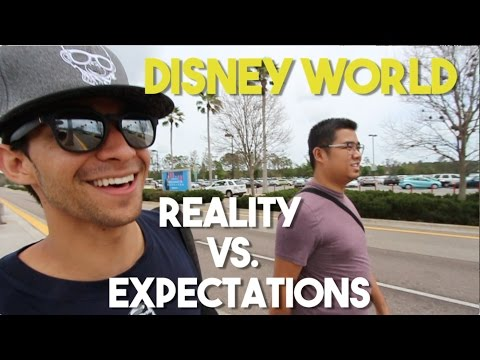 Worst Thing About DISNEY WORLD (Orlando, Florida)