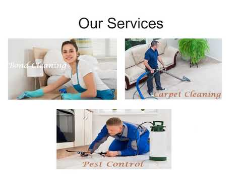 Bond Cleaning Services In Brisbane