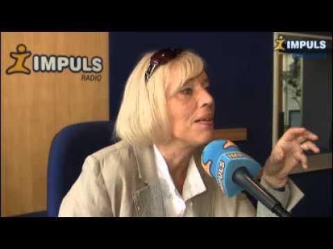 Legendární režisérka Marie Poledňáková ve velkém rozhovoru