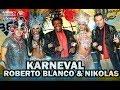 Roberto Blanco & Nikolas - Karneval