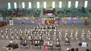SDN Mexico Marching in Harmony 2016 Perfomance