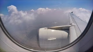 Video BRIGHT LANDING | Indonesia Air Asia X A320 in Solo download MP3, 3GP, MP4, WEBM, AVI, FLV Juni 2018