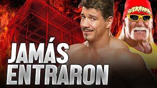 8 Leyendas que JAMÁS ENTRARON a Hell in a Cell | Queremos WWE
