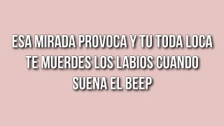 J Balvin - Safari (feat. Pharrell Williams, BIA & Sky) (LETRA/LYRICS HD)