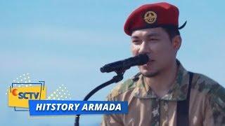 Armada - Mau Dibawa Kemana | Hitstory Armada