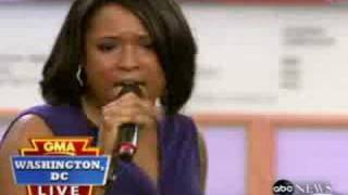 Jennifer Hudson - And I am Telling You
