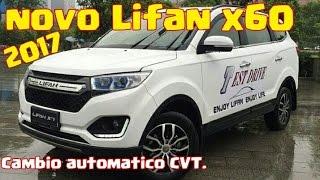 LIFAN X60 2017