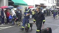 Rheinlandpfalztag 2008 Bad Neuenahr,Christina1, VDK, Polizei, THW.AVI