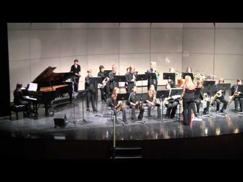 Spinning Wheel - All City Jazz Band