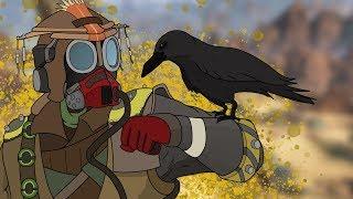 Baixar Satisfying the Crow   Apex Legends