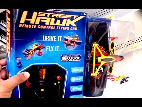 hot-wheels-street-hawk-remote-control-flying-car-[product-review]