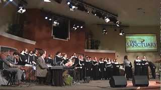 The Sanctuary UPC Choir - Wrap Me In Your Arms