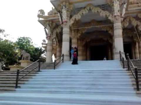 Simandhar Jain Temple, Mehsana