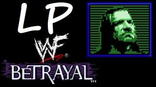 Let's Play WWF Betrayal, Triple H Longplay
