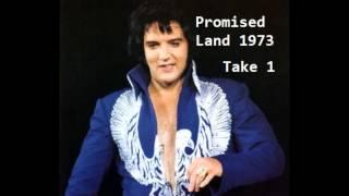 Video Elvis Presley  Promised Land [take 1] download MP3, 3GP, MP4, WEBM, AVI, FLV Desember 2017