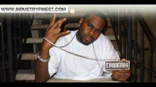 Crooked I - Crooked He Go Hard - Remix to Jay-Z Brooklyn Goes Hard