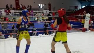 Şanlı Spor kulübü Kübra Kocakuş
